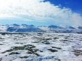 Vinter i Rondane