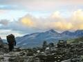 På langtur i Rondane